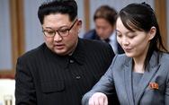 Kim Yo Jong - người vun tưới 'mùa xuân liên Triều'