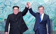 Hàn Quốc - Triều Tiên cùng tuyên bố sẽ không còn chiến tranh