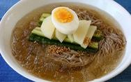 Ý nghĩa các món ăn được chiêu đãi tại thượng đỉnh liên Triều