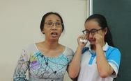 Sở GD-ĐT báo cáo Thành ủy vụ 'cô giáo không giảng bài'