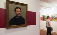 Thảm họa khi bảo tàng Pháp phát hiện trưng bày 80 bức tranh giả