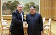 Ông Trump không chọn Bàn Môn Điếm cho thượng đỉnh Mỹ - Triều