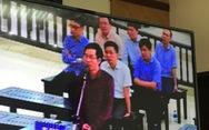 Phúc thẩm ông Đinh La Thăng: Các bị cáo nhận tội, xin giảm án