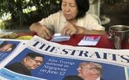 Thượng đỉnh Mỹ - Triều ở Singapore: hào hứng và lo âu