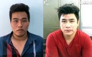 Nhóm trộm SH đâm chết 2 'hiệp sĩ' trong vòng 13 giây