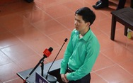 Lời khai bất ngờ về cuốn sổ phân công nhiệm vụ cho bác sĩ Lương