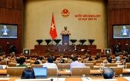 Quốc hội khai mạc kỳ họp mới, sẽ chất vấn kiểu mới