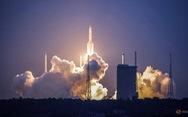 Trung Quốc phóng vệ tinh khám phá phần tối của mặt trăng