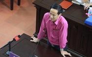 Điều dưỡng thừa nhận ghi thêm 'phân công bác sĩ Lương' theo... chỉ đạo