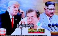 Thượng đỉnh Mỹ - Triều: ông Moon Jae In mới là nhân tố chính?