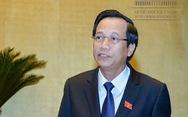 Năng suất lao động của Việt Nam thua cả Lào?