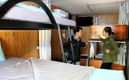 Du lịch 'ngủ dorm' kiểu Tây balô hấp dẫn giới trẻ Việt