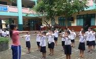Tuyển sinh đầu cấp tại các trường 'hot' quận Tân Phú
