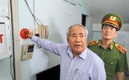 Phát hiện nhiều sai sót khi kiểm tra PCCC ở Nha Trang