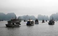Quảng Ninh không chấp nhận tàu kém chất lượng vào Vịnh Hạ Long