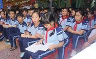 Tuyển sinh đầu cấp các trường nổi tiếng ở quận 5