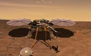 NASA phóng tàu vũ trụ lắng nghe 'lời thì thầm của sao Hỏa'