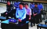 Vụ án ông Đinh La Thăng: Bị cáo Phùng Đình Thực kêu oan