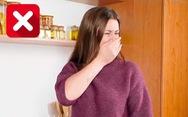 7 bí quyết khử mùi hôi nhanh gọn, dễ làm