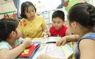 Truyền cảm hứng đọc sách cho trẻ mầm non