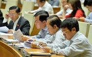 Quốc hội dành cả ngày thảo luận sửa Luật phòng chống tham nhũng