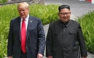 Hàn Quốc 'im lặng' sau thông báo hủy tập trận của ông Trump
