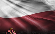 Chân dung tuyển Ba Lan