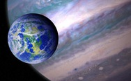 Sự sống ngoài hành tinh 'ẩn náu' trên các mặt trăng xa chúng ta?
