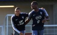 Ngoại ô nghèo Paris nuôi dưỡng tài năng bóng đá tuyển Pháp