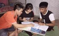 Các tỉnh lên phương án hỗ trợ thí sinh thi THPT quốc gia 2018