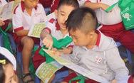 Tuyển sinh đầu cấp ở quận Bình Thạnh