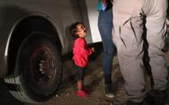 Tách trẻ nhập cư khỏi cha mẹ, phép thử đạo đức - lợi ích cho Mỹ!
