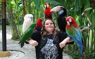 8 vườn thú tuyệt vời ở Đông Nam Á