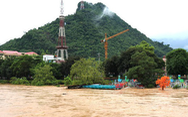 8 học sinh Lai Châu chưa dự thi được do mưa lũ chia cắt