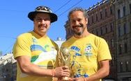 'Cao bồi' Brazil tại World Cup 2018