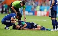 Trọng tài Gianluca Rocchi sai luật nghiêm trọng tại World Cup 2018