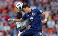 'Thể lực tuyệt vời là chìa khóa chiến thắng của Nhật Bản'