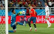 Bảng xếp hạng bảng B World Cup 2018: Thứ tự đảo lộn ở phút bù giờ