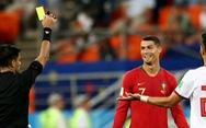Ronaldo xấu xí, dân mạng... chúc mừng Messi
