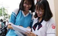 Đề thi tiếng Anh THPT quốc gia: học sinh trung bình dễ lấy điểm 5