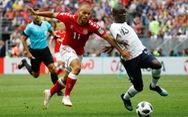 Pháp - Đan Mạch 0-0: Trận đầu tiên không bàn thắng ở World Cup 2018
