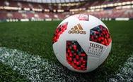FIFA sử dụng bóng mới từ vòng knock-out World Cup 2018