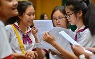 Ôn thi thế nào với đề tham khảo môn toán thi THPT quốc gia?