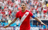 Bảng xếp hạng bảng C World Cup 2018: Pháp, Đan Mạch nhất nhì bảng
