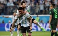 Bảng xếp hạng bảng D: Argentina gặp Pháp ở vòng 16 đội