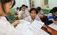 Gần 450.000 thí sinh thi bài cuối cùng THPT quốc gia