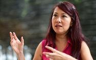 Nữ tiến sĩ gốc Việt mê đắm gấc: 'Nên dùng như uống cà phê hàng ngày'