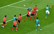 Đức - Hàn Quốc 0-2: 'Oppa' Hàn sút bay xe tăng Đức về nước