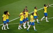 Bảng xếp hạng bảng E World Cup 2018: Thứ tự không bất ngờ