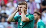 Báo chí thế giới nói gì về thất bại của Đức?